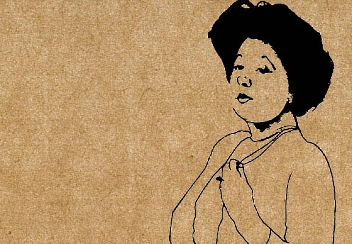 Выставка «Гений в юбке». К 155-летию со дня рождения первого российского модельера Надежды Ламановой