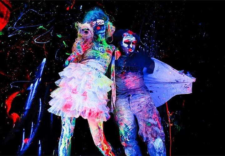 Культурно образовательная акция «Ночь искусств»