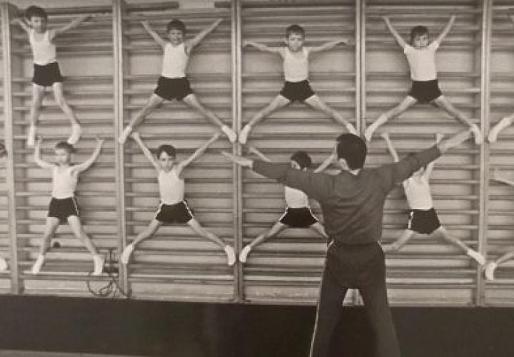 Выставка фотоклуба «Новатор». 55 лет