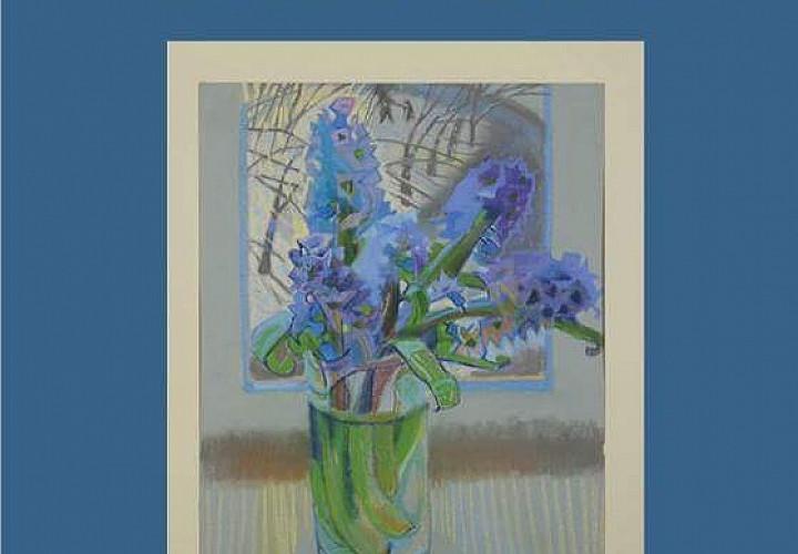 Выставка «Женщины и цветы»
