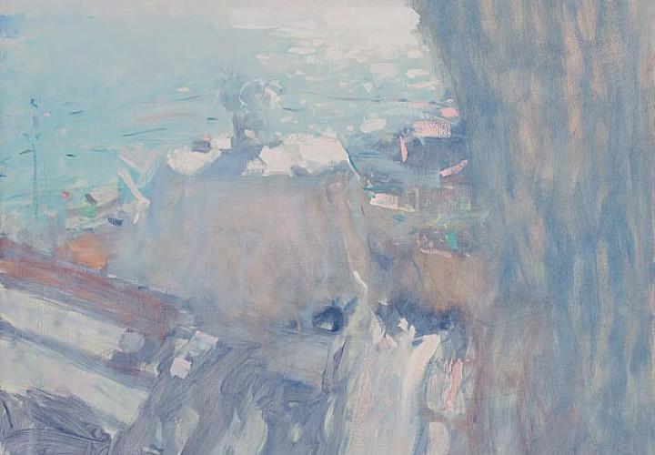 Выставка Бато Дугаржапова «Ода жизни»