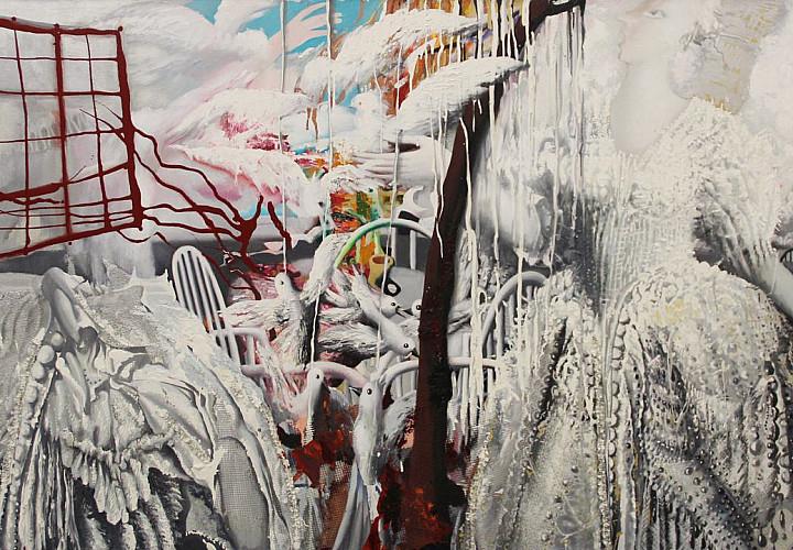 «Своевременное искусство. Леонид Баранов, его друзья и герои» (г. Москва)