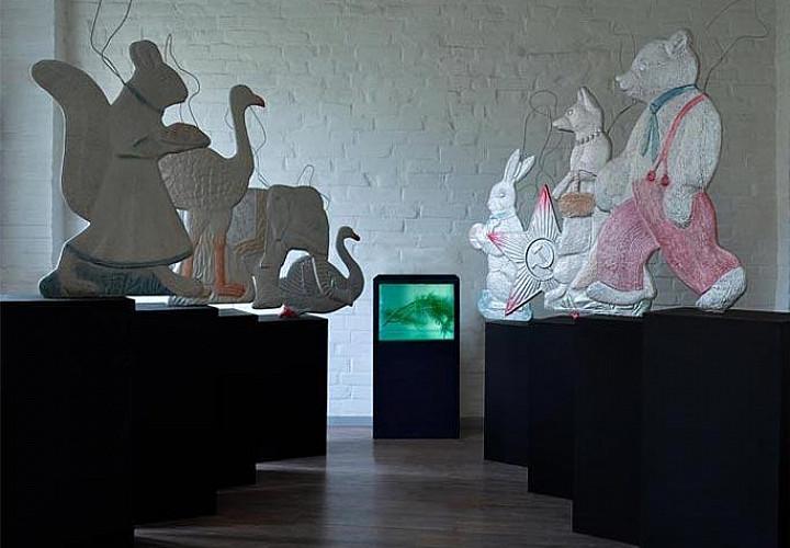 Выставки «Фестиваль вертепов»