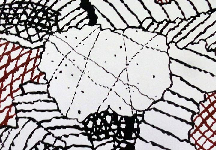Выставочный проект «Взаимодействие структур»