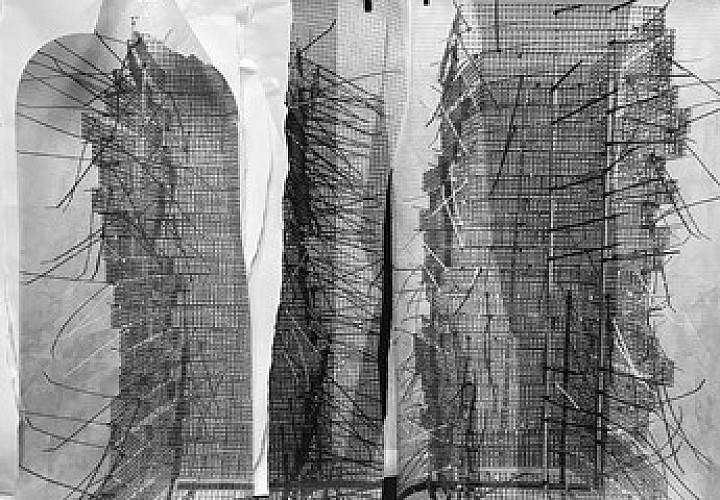 «Выставка-интервал». Проект Александра Корноухова