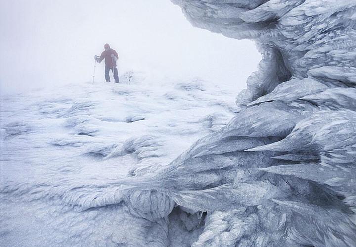 Сергей Макурин. Притяжение северных гор