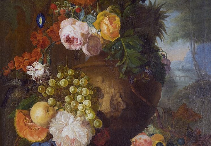 Выставка «Западноевропейское искусство XV–XIX веков в собрании ГМИИ РТ»