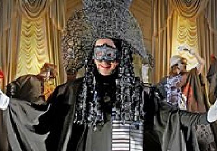 Призрак оперы. Дежа вю. 12+