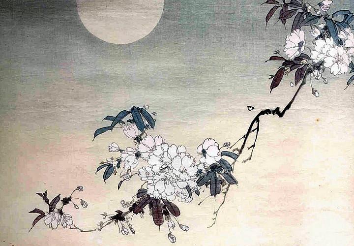 «Образы изменчивого мира». Японская гравюра XIX-ХХ вв