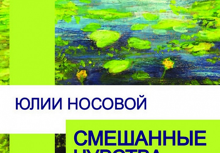Выставка Юлии Носовой «Смешанные чувства»