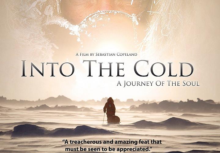 Кинопоказ «Территория холода. Странствия души»
