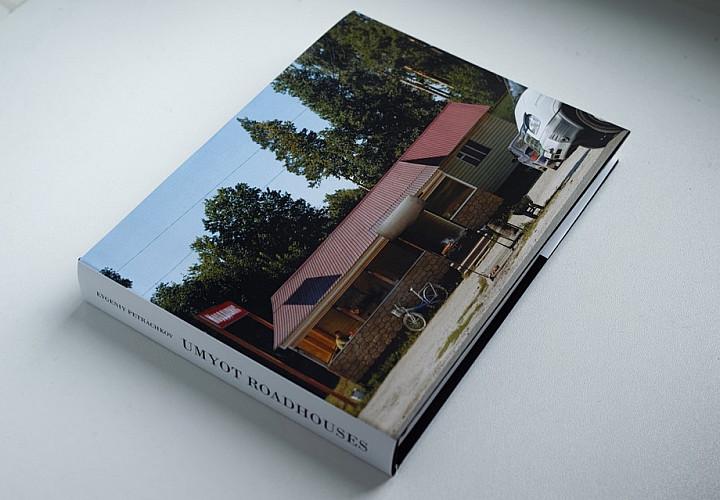 Презентация книги «Umyot Roadhouses» фотографа Евгения Петрачкова