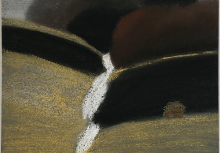 Пастели Петра Дика. Избранное