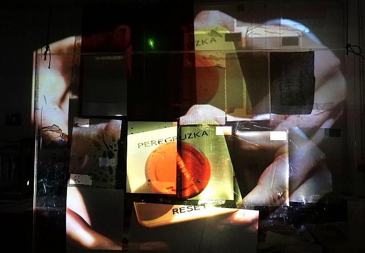 Международный выставочный проект «18+/- добровольный самоконтроль»