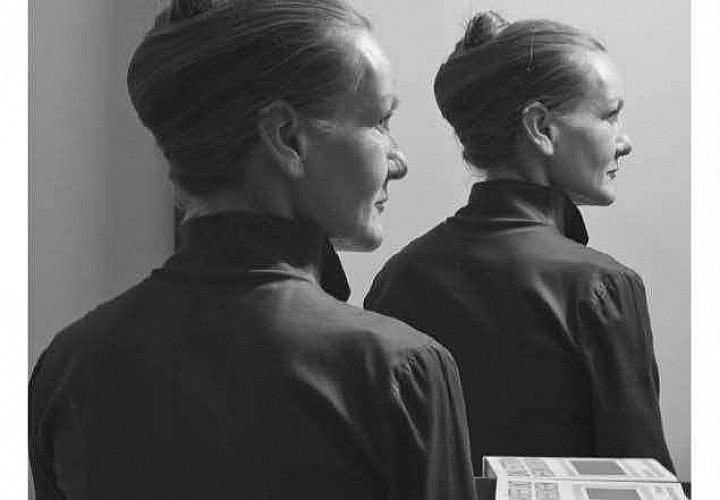 Международный выставочный проект «Предположенное другое — метафора хаоса» (Австрия, Германия, Япония, Россия)