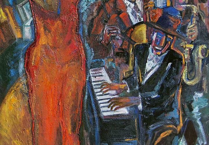 «Вариации на темы джаза»