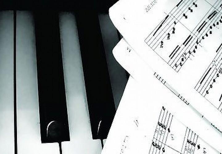 ВОКАЛЬНЫЙ КОНЦЕРТ «ВЕЧЕР ВОКАЛЬНОЙ МУЗЫКИ»