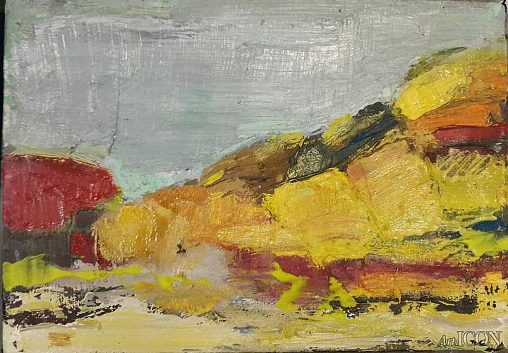 Выставка живописи «Арцутанова и КО»