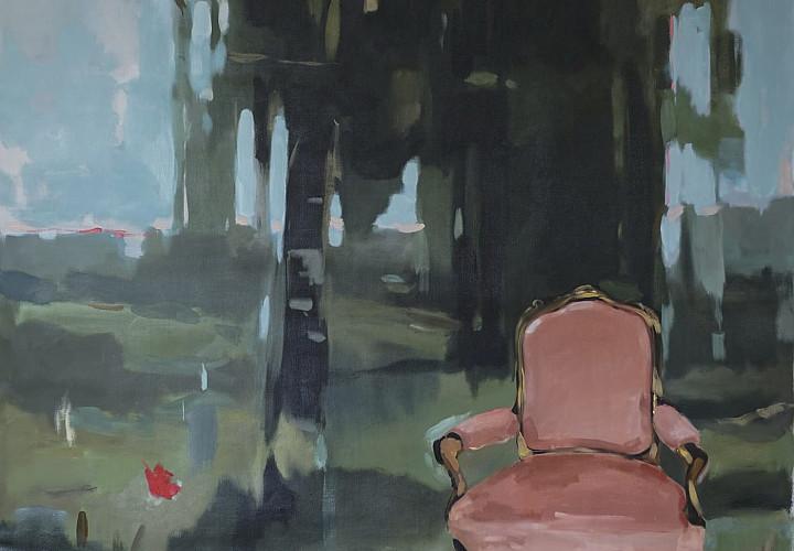 Выставка Дмитрия Шорина «Апология заблуждений»