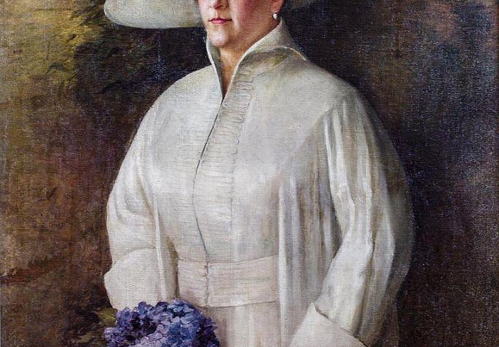 Выставка «Искусство красоты. Россия–Запад. XIX век»