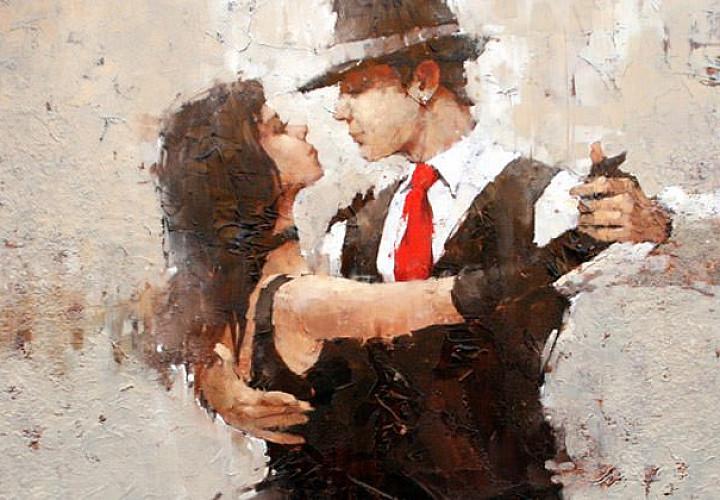 Вечное танго. 6+