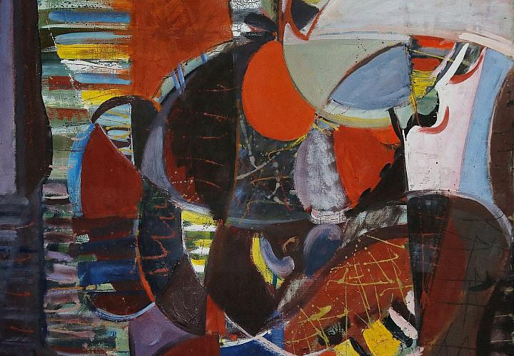 Выставка живописи, графики и скульптуры «Lifeisagame» художников Арсена Аветисяна, Валерика Апиняна, Армена и Ольги Гаспарян
