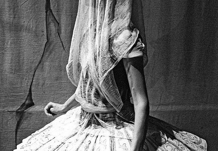 Выставка «Большой балет by Sasha Gusov»
