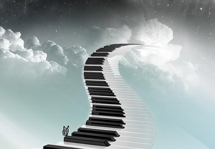 Вивальди, Бах, Моцарт. 6+