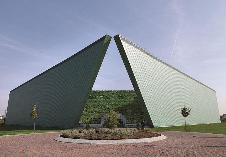 «Эмилио Амбас: от архитектуры к природе»