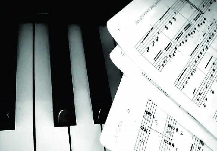 ЭКСПЕРИМЕНТАЛЬНАЯ МУЗЫКА «PROJECT NEVESOMOSTЬ»
