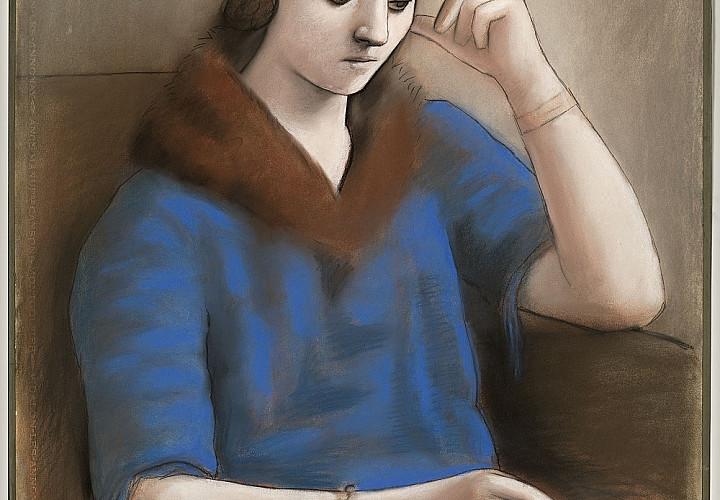 Picasso & Khokhlova