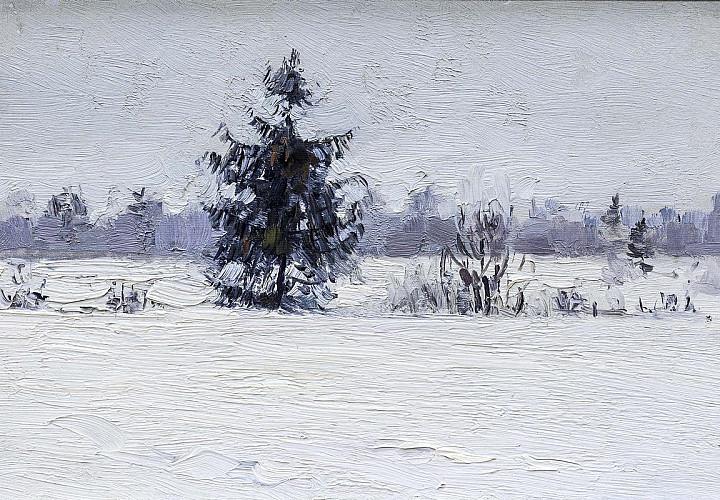 Выставка «Забайкалье, мое Забайкалье» к 80-летию создания Читинского отделения Союза художников России