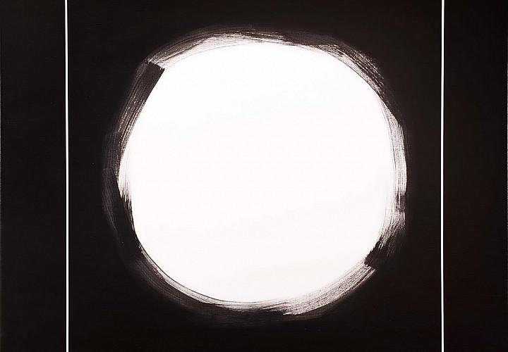 «Выход в Свет». Выставка произведений Омара Чхаидзе. Живопись