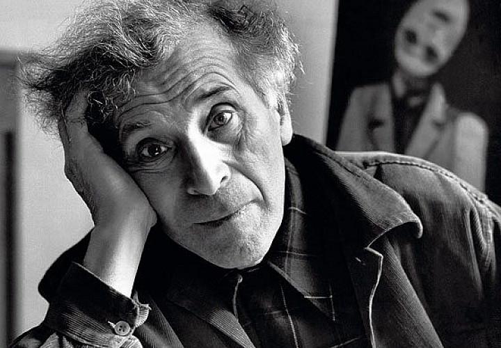 Выставка «Любовники» Марк Шагал