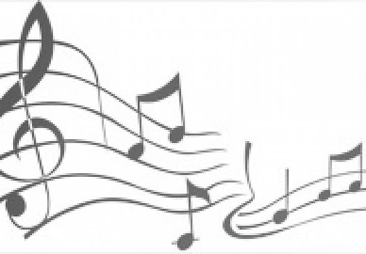 Концерт-встреча «Давайте знакомиться»