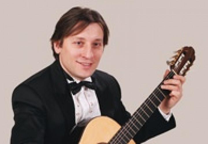 Два века гитарной музыки (XIX–XX вв.)