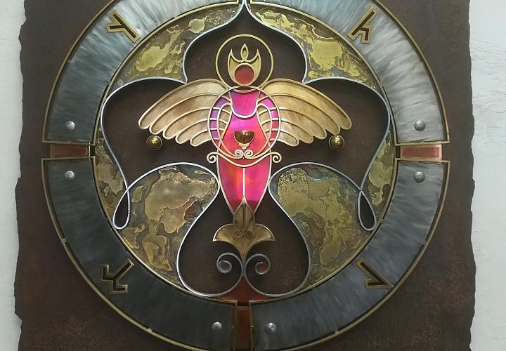 Выставка «Символы и традиции». Ринат Ахметов