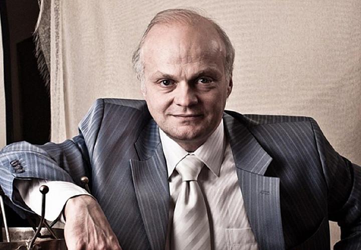 «Сергей Барковский. Творческий портрет»