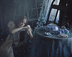ФОТОВЫСТАВКА Julia Blueberry «МЕЖДУ ЯВЬЮ И СНОМ»