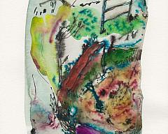 Выставка Кирилла Гатавана «Бытовая нежность»