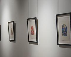Выставка «Послание света»