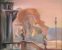 «Прикосновения». Выставка произведений Евгения Окиншевича