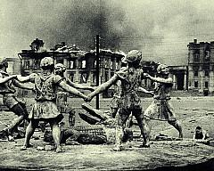 История России в фотографиях. 1941—1945гг