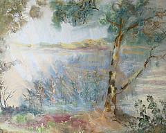 Выставка «Цвет и образ» художников Василия, Валентины, Ивана и Григория  Жежель