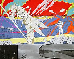 Выставка «Абонент вне зоны действия сети. 25 лет»