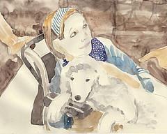 Выставка современных художников «Такеда. Боль и Воля»