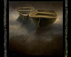 Выставка Владимира Маркова «От металла до холста»
