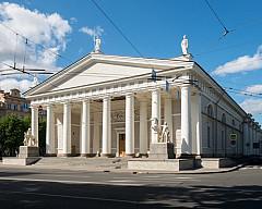 Проект #Притяжение ЦСИ Винзавод впервые в Санкт-Петербурге