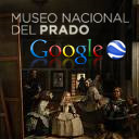 Masterpieces of Museo del Prado on Google Earth (hi-res)