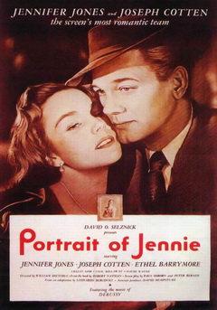 «Портрет Дженни»